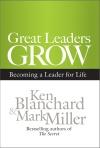 Great Leaders GROW Book