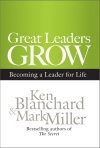 Great Leaders GROW Book