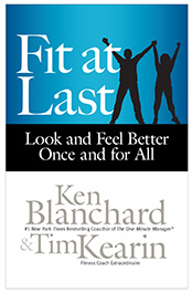 Fit At Last Cover