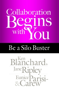 Collaboration Begins with You Book cover