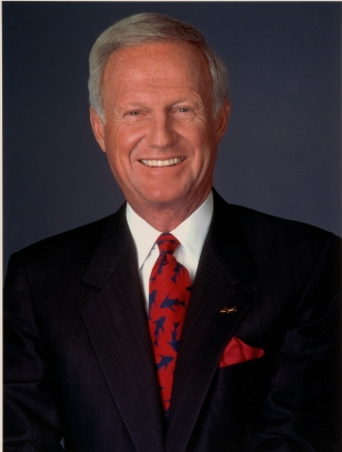 Harvey B. Mackay